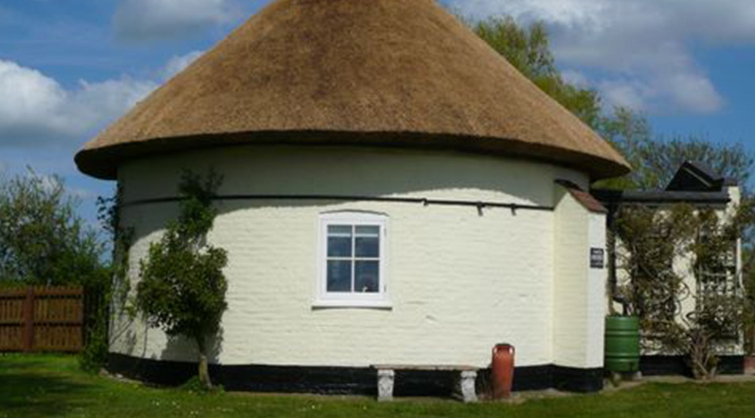 Kelsale Holiday Cottages The Tourist Trail