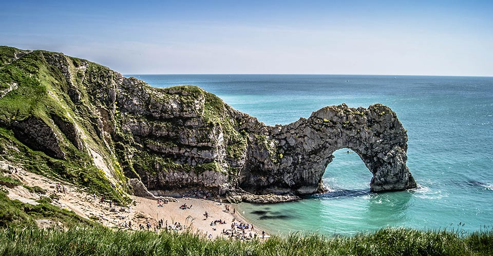 Durdle Door- Dorset