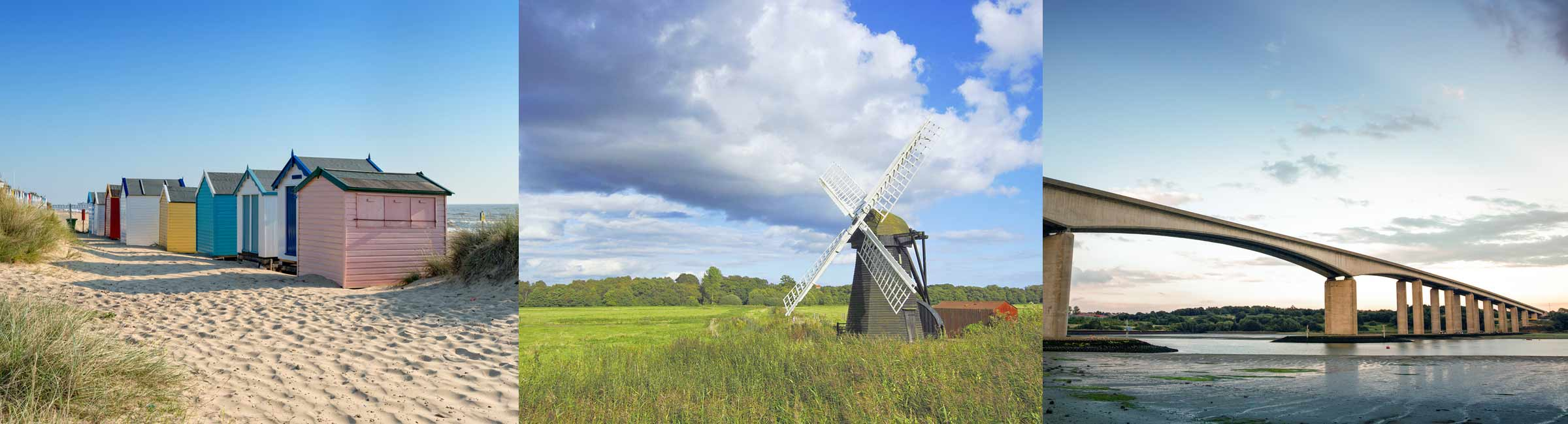 Fishing in Suffolk | The Tourist Trail