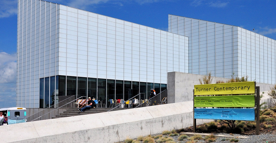 Turner Contemporary Art Gallery- Margate,Kent