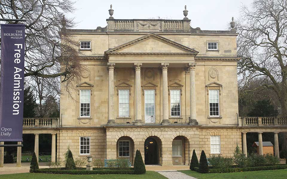Holborne Art Museum Somerset