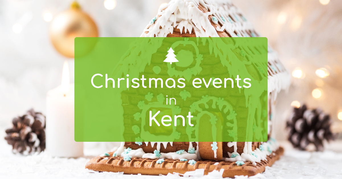 Christmas Events In Kent 2019 The Tourist Trail
